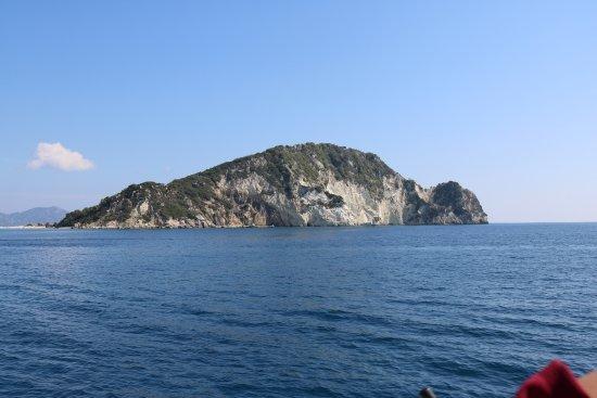Turtle Island Zante