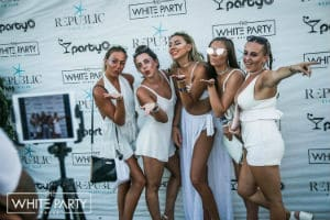 white party vip tickets zante